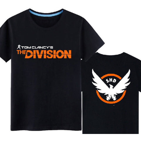Tom Clancy's The Division Beta SHD Cotton T-Shirt