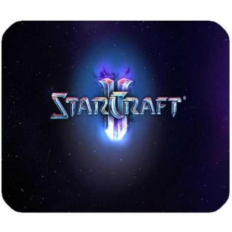 Custom High Speed New Mousepad Mice Mat Pad For Gaming or Office - Starcraft - GamerGift