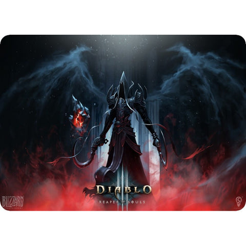 diablo 3 mouse pad razer High quality game pad - GamerGift