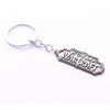 World Warcraft Key Ring