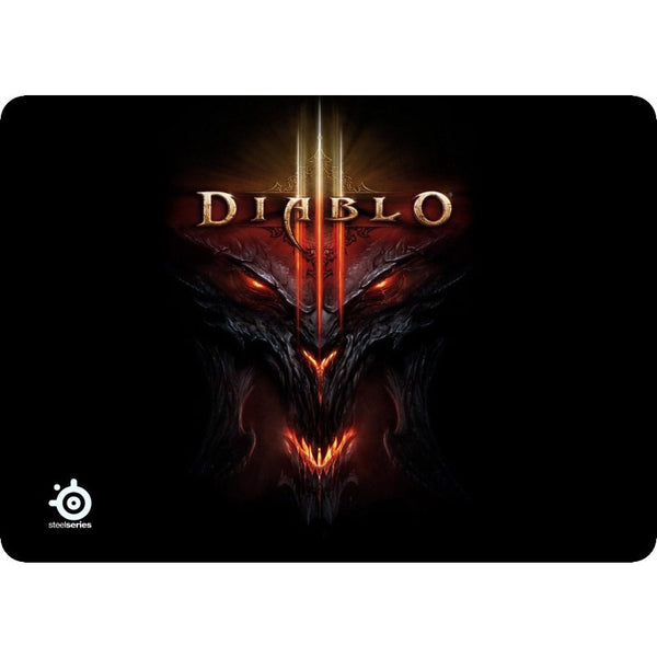 diablo 3 mouse pad Ultimate Evil Edition gaming mousepad
