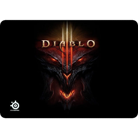 diablo 3 mouse pad Ultimate Evil Edition gaming mousepad - GamerGift
