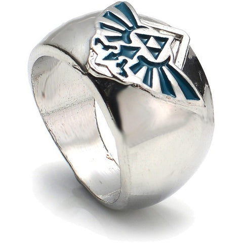 (HOT!) Legend of Zelda Men's Ring,Templar Ring - GamerGift