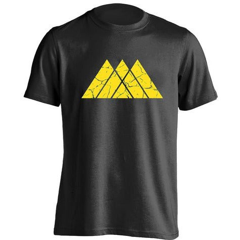 Destiny Warlock Emblem Mens & Womens Personalized T Shirt Cool T Shirt - GamerGift