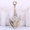 League of Legends the Titan of the Depths Nautilus Tomahawk Keychain