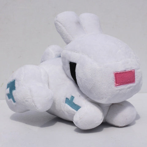 Minecraft Plush 15 CM sqid plush rabbit enderman Creeper Plush