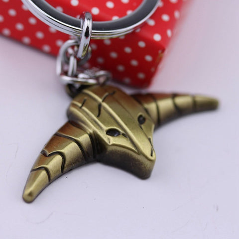 Dota 2 Keychain Sheepshead metal - GamerGift
