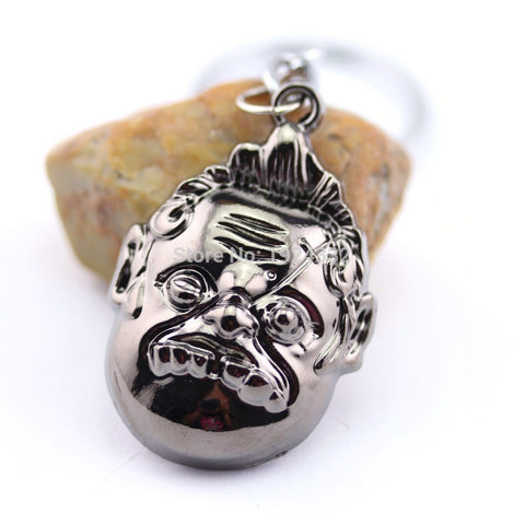 DOTA 2 Butcher Pudge Mask Keychain - GamerGift
