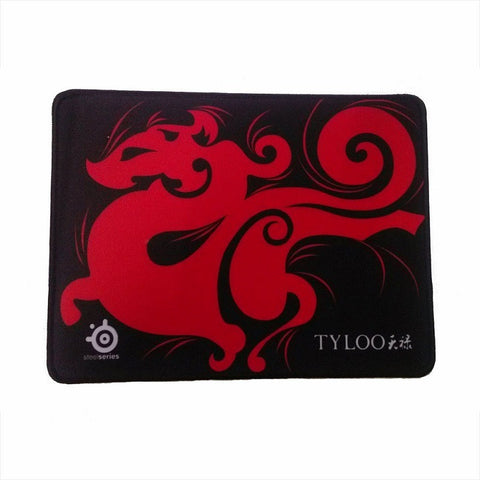 Gaming Mouse Pad high quality SteelSeries 280*350*3 MM wholesale price - loveit-shop