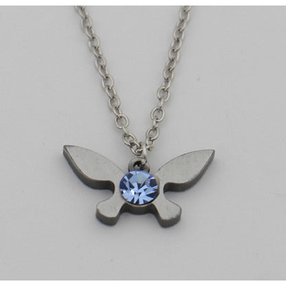 Legend of Zelda Necklace Zelda Triforce Pendant