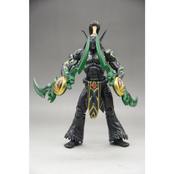 Heroes Of The Storm 18cm PVC Action Figure Collection Toy Doll
