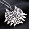 The Legend Of Zelda: Majora's Mask Necklace