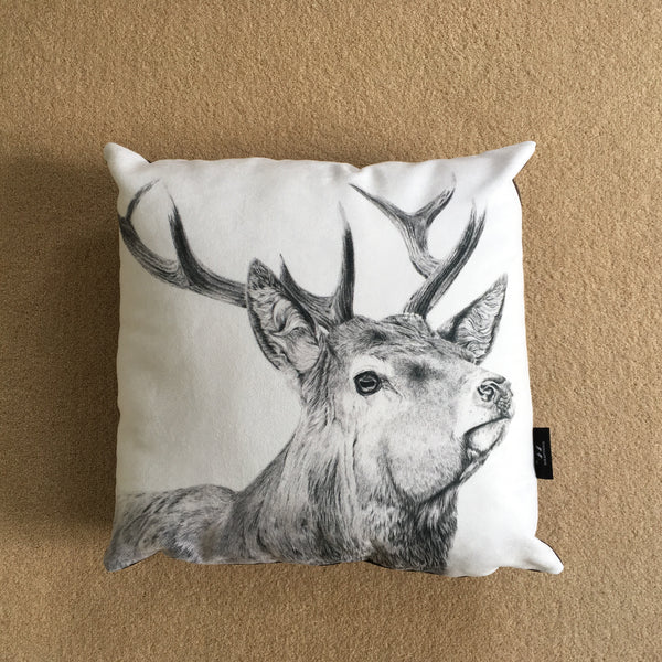 Glen Cushion