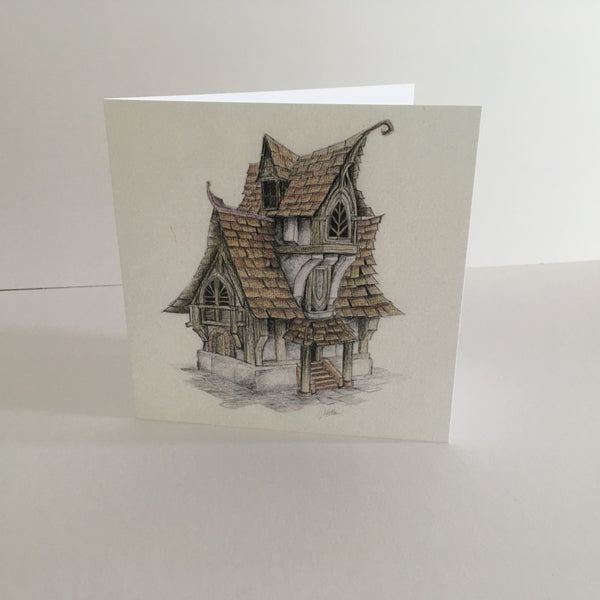 Limited Card sale special No. 3 Greeting cards