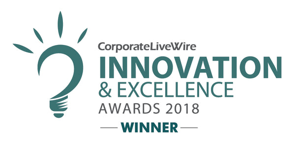 Miro & Makauri Winner of the Innovation & Excellence Awards 2018