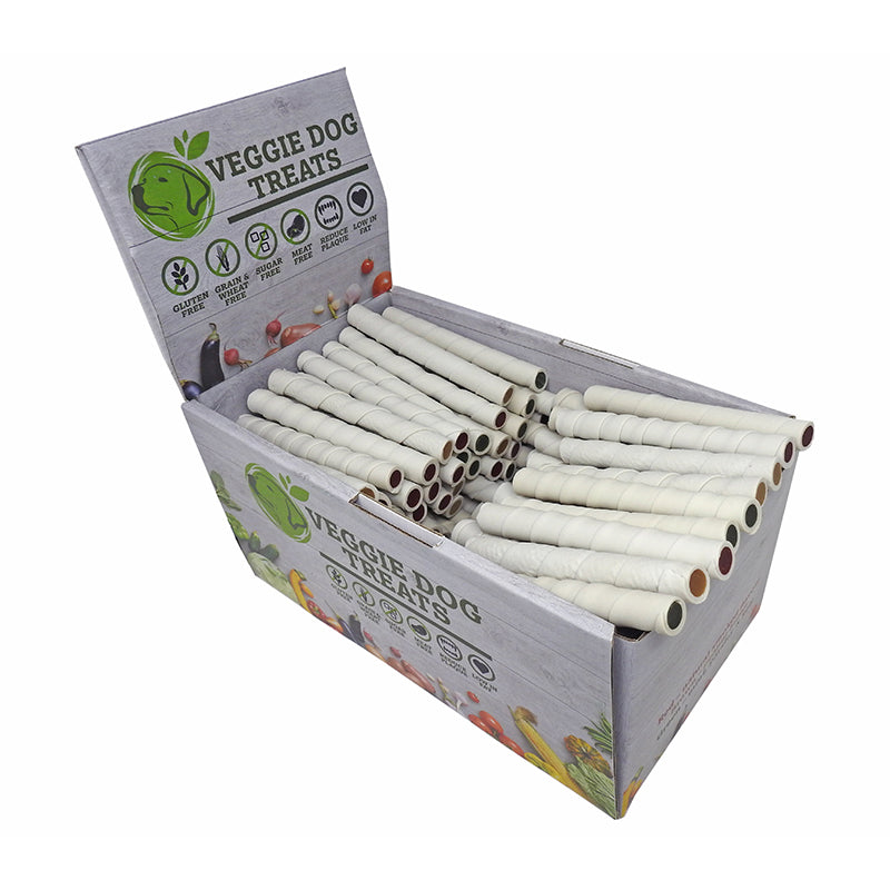 Flavour Filled Twist Sticks - Miro&Makauri
