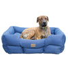Waterproof Dog Beds - Navy