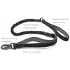 Anti Shock Bungee Lead  with Traffic Grip 115cm - Miro&Makauri