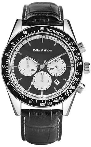 Original Keller & Weber Sports Watch