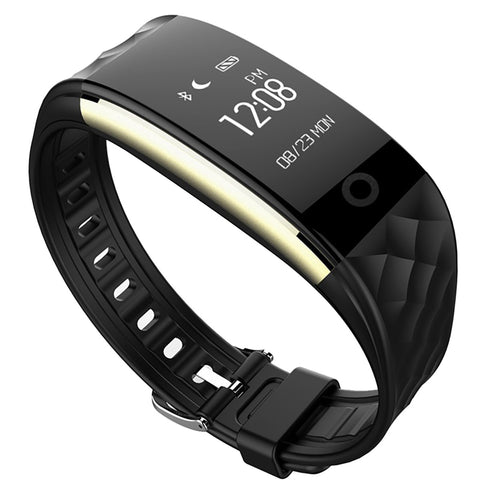 Smart Fitness Tracker (iOS/Android)