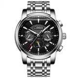 Automatic Loreo Men's Watch