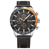 Modern Chronograph Men's Watch