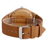 Women's Wooden Watch