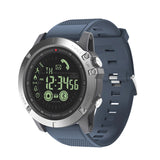 Silicone Band Sports Smart Watch