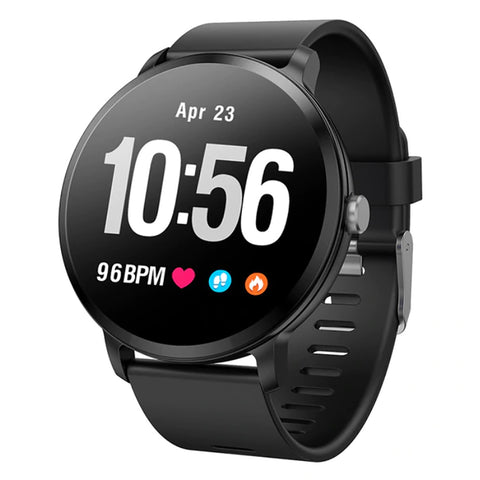 Sports HR & BP Smartwatch