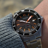 Parnis Diver's Watch