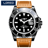 Classic Automatic Diver's Watch