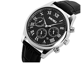 Comfort Series Chronograph Men's Wristwatch