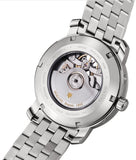 Gallant Sapphire Crystal Automatic Movement Men's Watch