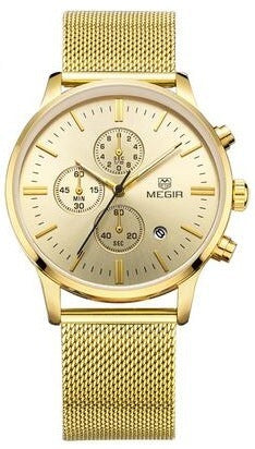 Maestro Automatic Dial Men's Watch