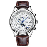 Men's Pure Classic Automatic Wristwatch