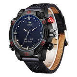 Men's Waterproof Sport Wristwatch