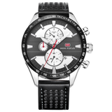 Large Sport Chrono Millennium Edition Watch