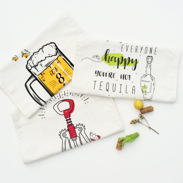 Bar Towels