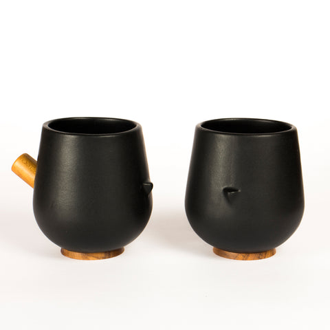 Urban Tweeter Mugs