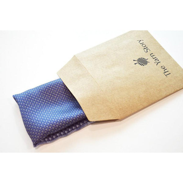 4 Micro Pocket Square