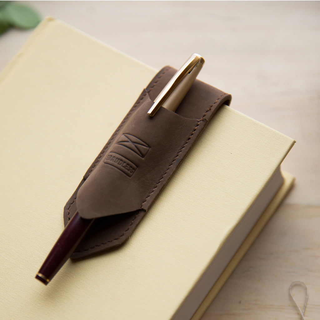 Bookmark Pen Holder
