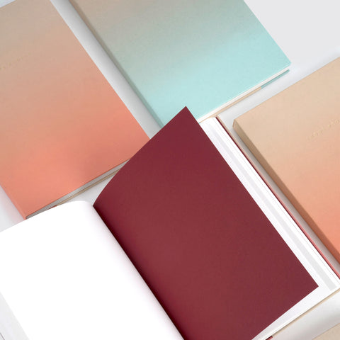 City Gradients Notebooks