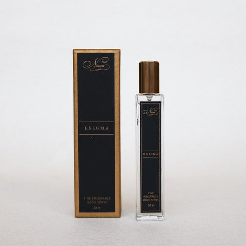 Enigma Fine Fragrance Room Spray