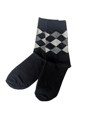 Geometric Formal Socks