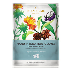 Hydration Gloves & Socks