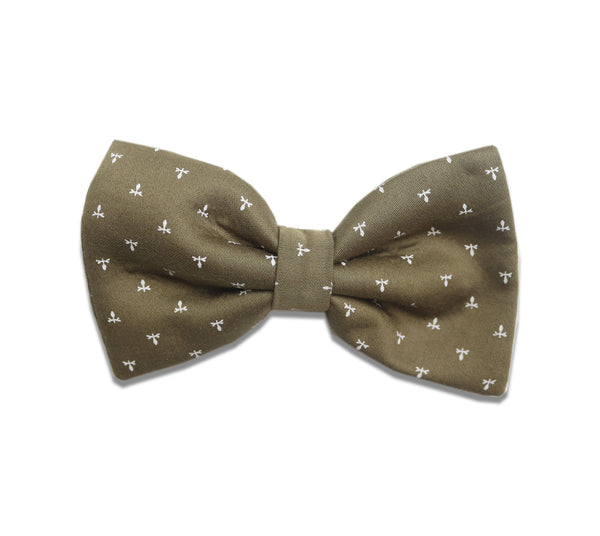 Printed Cotton Bowties