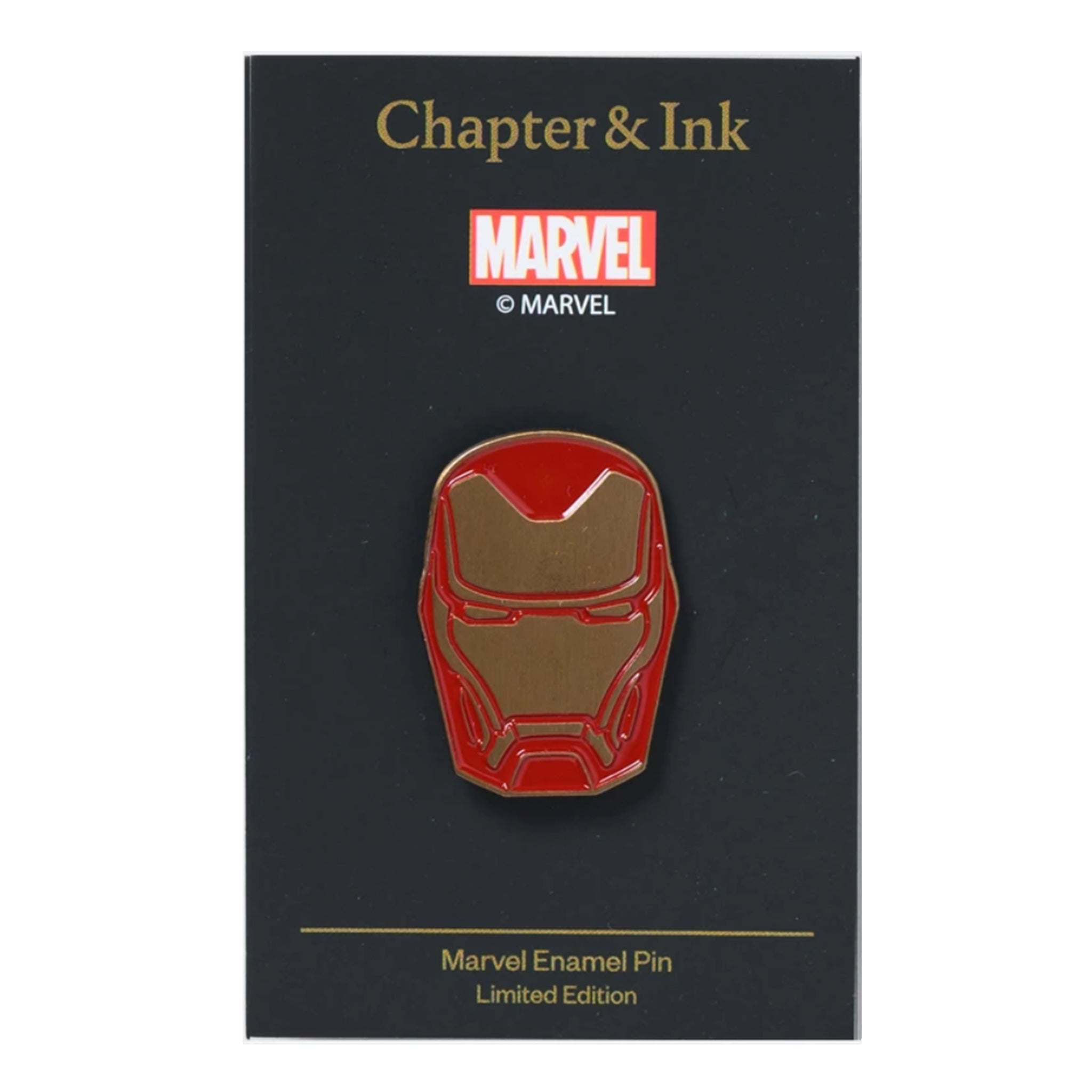 Marvel Endgame Enamel Pins