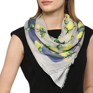 Limone Scarf