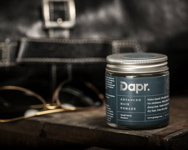 Advanced Hair Pomade