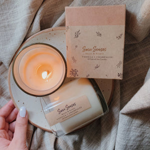 Terra Scented Soy Candles